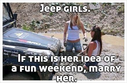 My Jeep Addiction