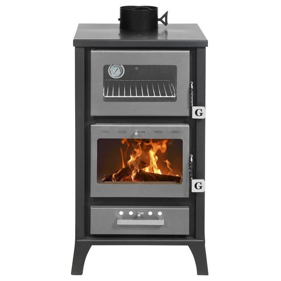 Small Wood Cookstove Review Tiny Wood Stove Bus