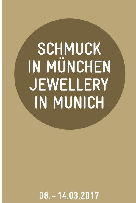 SCHMUCK 2017 - 8-14 MARCH 2017 - Munich - COMPLETE PROGRAM pdf: