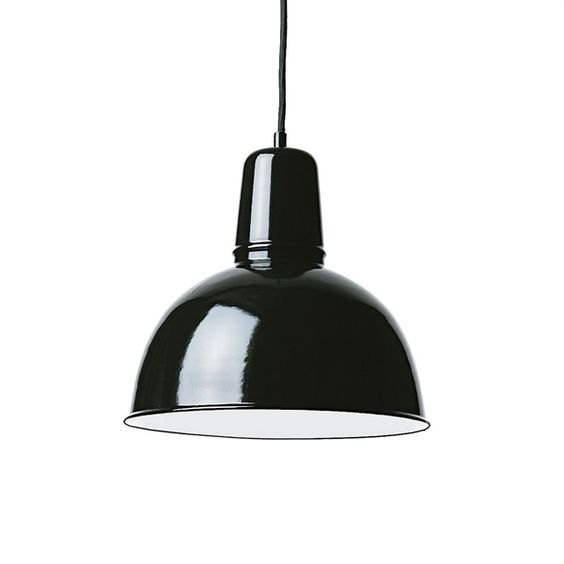 Pendant lamp Bolich by THPG