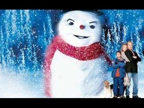 Jack Frost Movie 1998 Free Christmas Movies Comedy Christmas Movies Youtube Free Christmas Movies Christmas Movies Xmas Movies