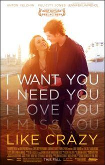 the best sad romance movies on netflix