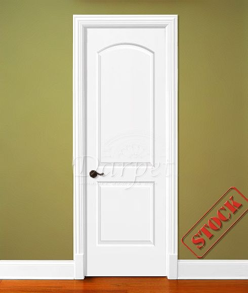 2 Panel Arch Solid Core Caiman 8 39 0 96 Darpet