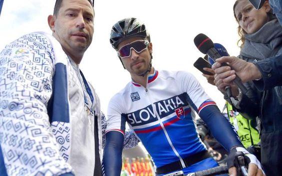 Après le maillot arc-en-ciel, Peter Sagan s'offre son premier titre européen à Plumelec -                  Le Slovaque, parfait tactiquement, a remporté la première édition de la course en ligne pour professionnels des championnats d'Europe de cyclisme sur route.  http://si.rosselcdn.net/sites/default/files/imagecache/flowpublish_preset/2016/09/18/844511891_B979736323Z.1_20160918162917_000_GIO7KNN2V.3-0.jpg - Par http://www.78682homes.com/apres