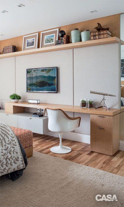 Esta casa de campo é o lugar perfeito para o relaxamento - Casa: