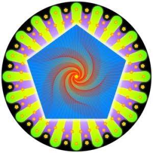 horoscopia: Mandala Geométrico especial: Eleva las vibraciones