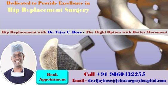 Hip Surgery India