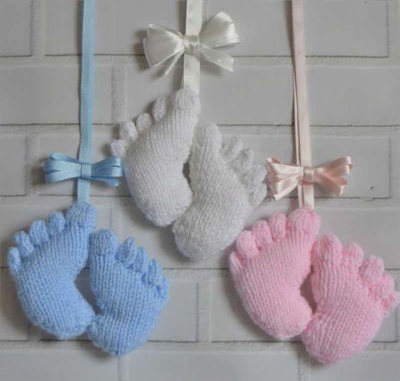 Baby Feet: