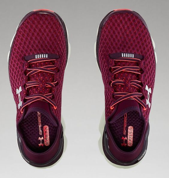 Women's UA SpeedForm® Gemini Running Shoes | Under Armour US