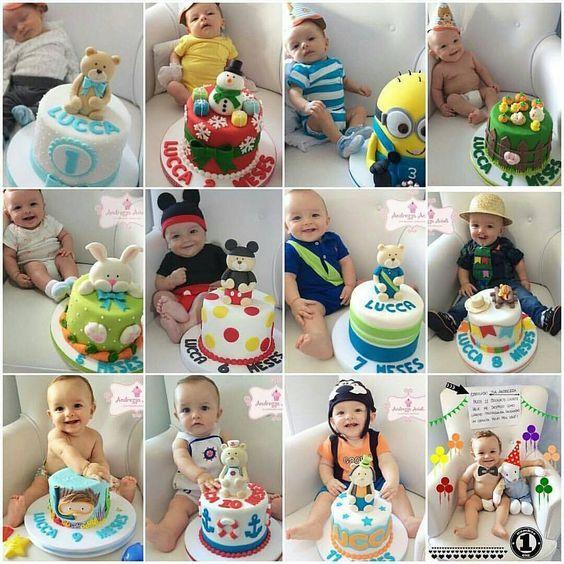 Детский торт фото | Впервые мама