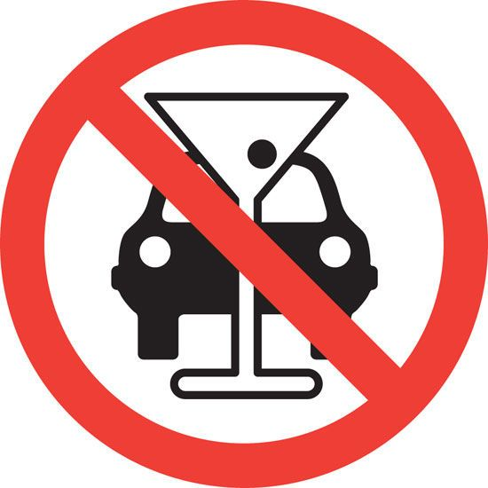 Enjoy this long weekend, but don't mix drinking with driving. Read more about what is really going on behind the wheel at the link.: