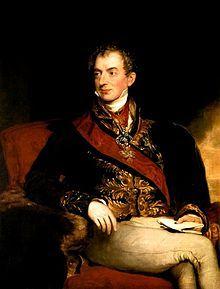 Klemens Wenzel Lothar von Metternich