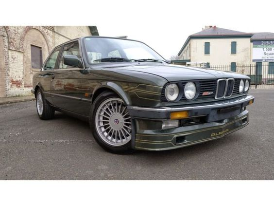 alpina b6 2 7 image bmw e30 pinterest ebay and for sale. Black Bedroom Furniture Sets. Home Design Ideas