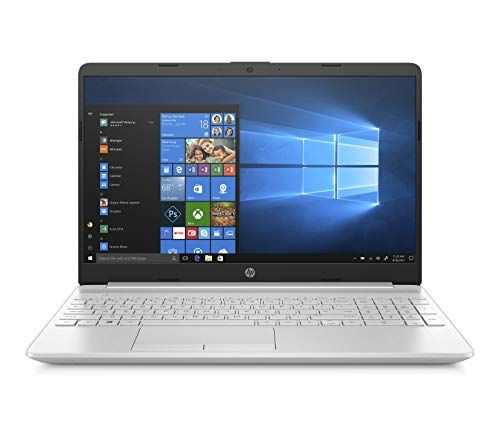Hp 15 Dw0017ns Ordenador Portatil De 15 6 Hd Intel Core I5