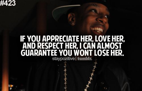 dont lose her