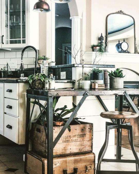 Kitchen Inspiration Apothecary Design Apothecary Design Chic Home Decor House Decor Modern