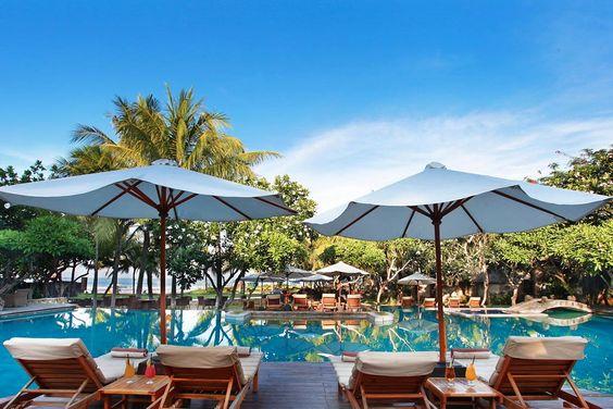Os 10 lugares mais procurados para Lua de Mel _ Bali. www.yourwishweddingandbride.com.br