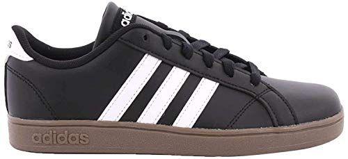 adidas Baseline K Chaussures de Fitness Mixte Enfant Noir ...