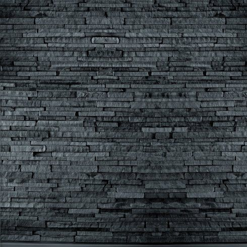 Edit room wallpaper 1 wall giant wallpaper mural slate for Brick mural wallpaper