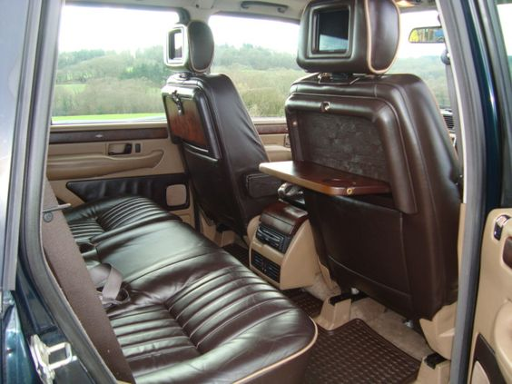 P38 Interior Fit Discovery Pesquisa Google Land Rover Accessories Pinterest Fit