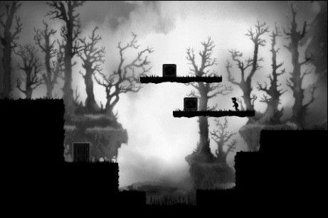 View bigger - LIMBO game for Android screenshot