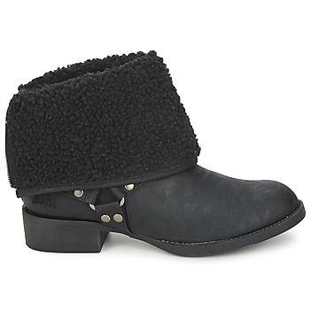 Boots / Chaussures montantes Blowfish KANESSA Noir 350x350