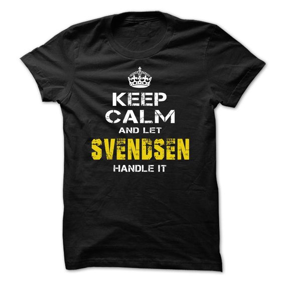 #camera #grandma #grandpa #lifestyle #military #states... Nice T-shirts (New T-Shirts) Let SVENDSEN deal with it  - BazaarTshirts  Design Description: Keep Calm ... - http://tshirt-bazaar.com/lifestyle/new-t-shirts-let-svendsen-handle-it-bazaartshirts.html Check more at http://tshirt-bazaar.com/lifestyle/new-t-shirts-let-svendsen-handle-it-bazaartshirts.html