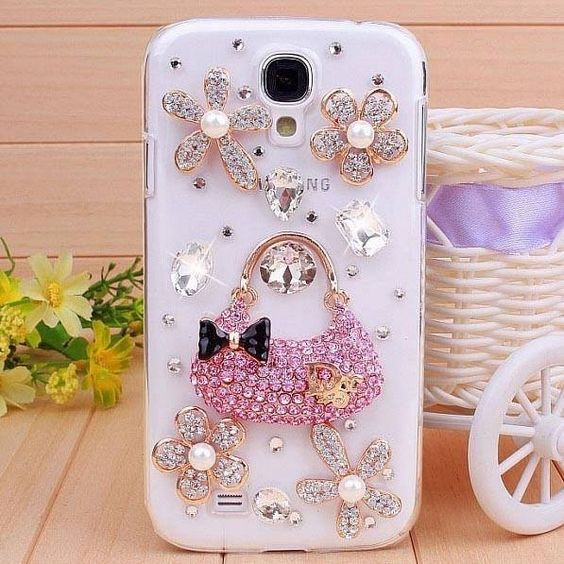 Case Design mobile phone covers and cases : bag sweet diamond phone casses cell phone cases phone covers phone ...