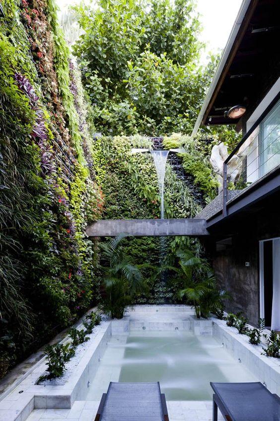 jardim vertical rio de janeiro:Rio de janeiro, Ems and Arquitetura on Pinterest