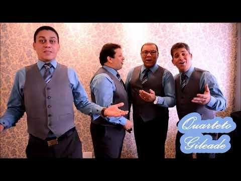 Quarteto Gileade O Murmurador Youtube Com Imagens Quarteto