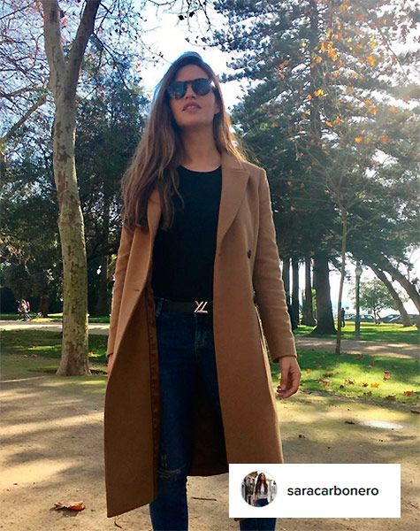 Consigue el 'look' de Sara Carbonero | style | Trajes de