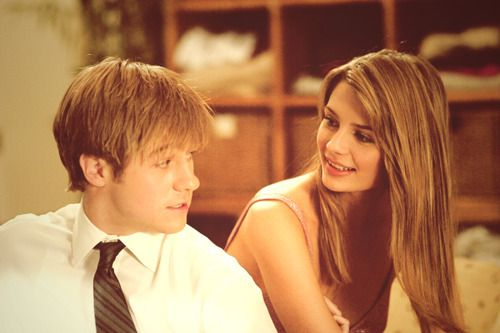 Ryan + Marissa, the OC. Season 1, #10: The Perfect Couple.