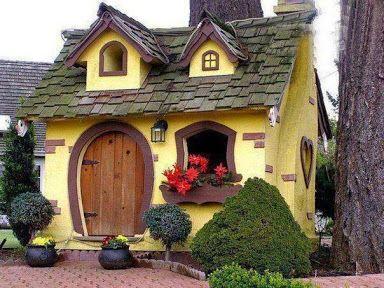 house and garden wordpress blog