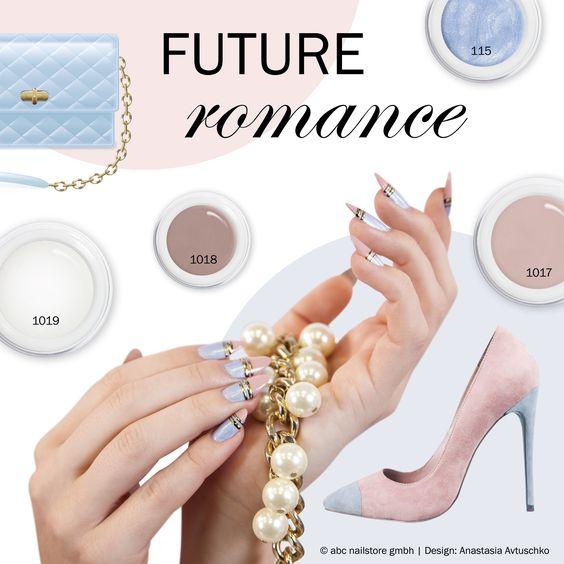 FUTURE ROMANCE <3