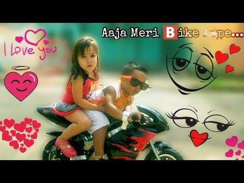 Aaja Meri Bike Pe Whatsapp Status Video Youtube Bike Status