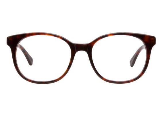 Zooventure 8012 Tortoiseshell eyeglasses are playfully poised. This pint sized handmade tortoise acetate frame is sure to score perfect marks, equipped with spring hinges, these glasses stay comfortab