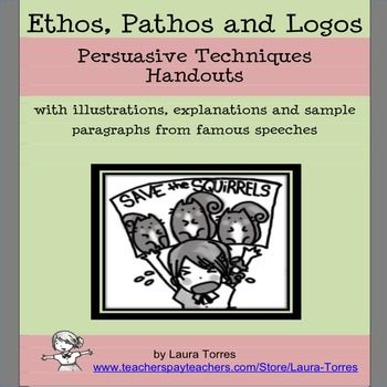 persuasive essay pathos Rhetoric: the art of persuasion since the development of the human language use of ethos, pathos, and logos in rhetoric essay a master of influence.