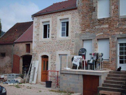 Couchey, Bourgogne, France