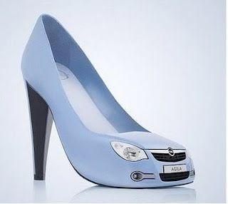 car shoe =P