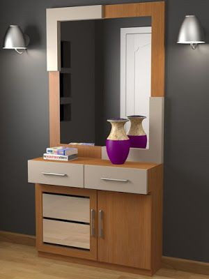 Small Corner Dressing Table Designs Ideas For Modern Bedroom Interiors 2019 Dressing Table Design Bedroom Dressing Table Corner Dressing Table Dressing table in bedroom interior