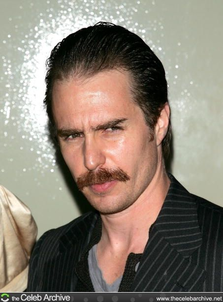 Sam Rockwell picture