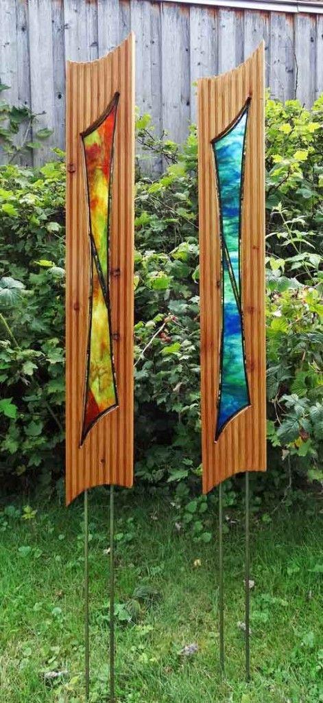 Pinterest ein katalog unendlich vieler ideen - Gartenskulpturen holz ...