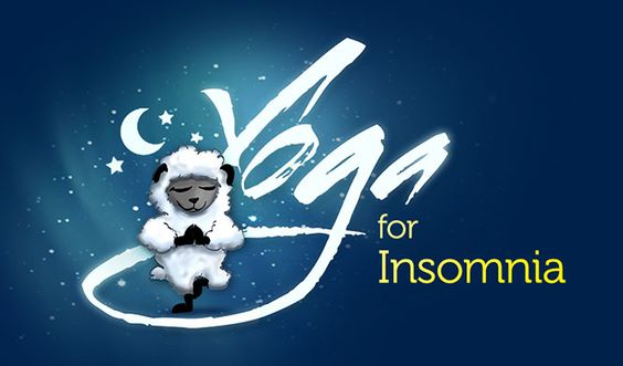 Can't sleep? Grab your smartphone off your nightstand and try out Saagara's Yoga for Insomnia app and slip into a healthy slumber.