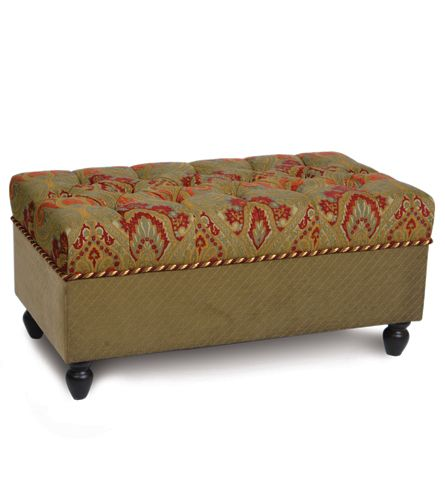 Botham Storage Chest from Eastern Accents