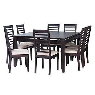 Mica juego comedor 8 sillas dali juegos de comedor for Comedor 8 sillas