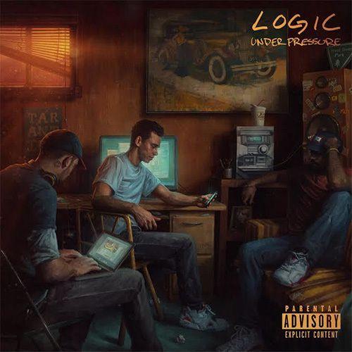 Download Logic - Under Pressure (2014)