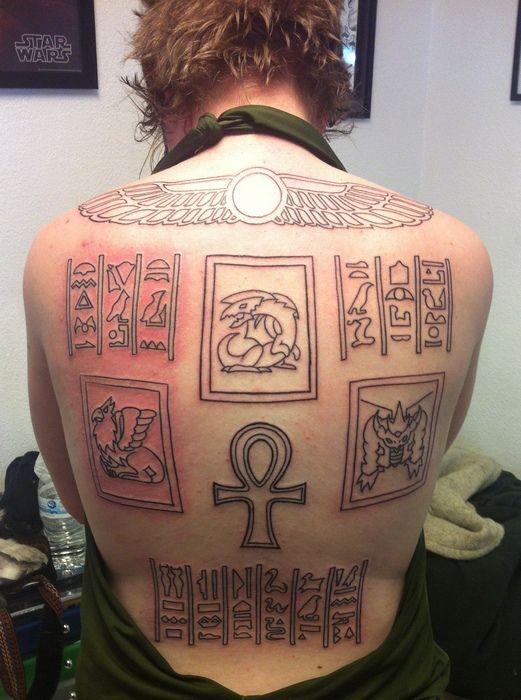 Marik Tattoo by deathtattoo83 on DeviantArt