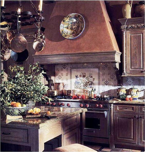 Italy Home Decor: Pinterest • The World's Catalog Of Ideas