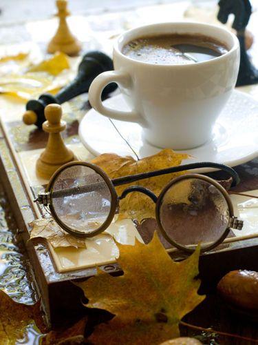 Enjoy this delicious coffee on yourself – Disfruta de este café delicioso…~ ღ Skuwandi