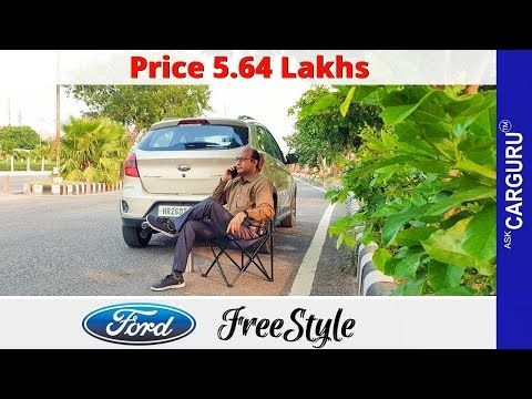 Ford Freestyle Top 5 Reasons Ask Carguru Youtube Freestyle Ford Robust Design